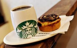 Chiếm trọn Nhật Bản, doanh số Starbucks nhảy vọt