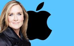 Apple: Lương CEO chỉ bằng 1/9 lương giám đốc bán lẻ
