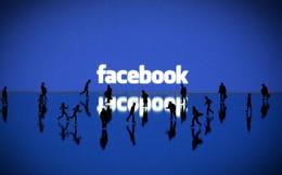 Facebook thay đổi logo