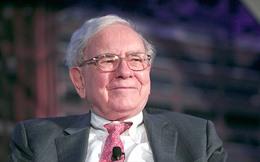 4 lời khuyên giúp bạn làm giàu của Warren Buffett năm 2015