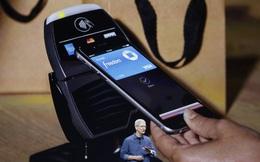 Apple Pay đã trở thành... bom xịt?