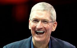 Bước tiến mới của Apple: Nhà Trắng chấp thuận thanh toán bằng Apple Pay