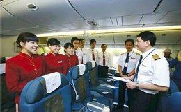 Khi nào phi công VNA được lái máy bay cho hãng khác?