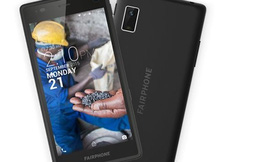 Smartphone tái chế từ rác thải điện tử, lắp ráp theo module