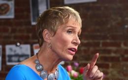 Barbara Corcoran: 'Cứ thử đánh tôi một lần nữa đi'