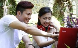 Laptop lý tưởng cho người hay di chuyển