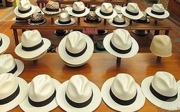 Sự thật ít người biết về những chiếc mũ Panama đắt giá nhất hành tinh