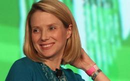 Vì sao Marissa Mayer đọc truyện thiếu nhi cho nhân viên Yahoo?