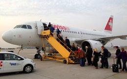 Những lỗi kĩ thuật thường mắc khi đi máy bay