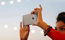 Doanh thu iPhone = Google + Facebook + Twitter