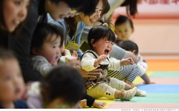 Trẻ em: Vị cứu tinh của nền kinh tế Nhật Bản