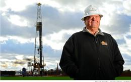 Nửa năm, tài sản của trùm dầu mỏ Harold Hamm 'bốc hơi' 9,3 tỷ USD