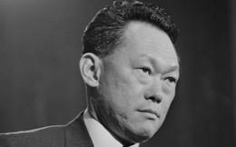 Những phát ngôn nổi tiếng của ông Lý Quang Diệu (P1)
