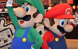 Mario sẽ giải cứu công chúa trên điện thoại thông minh