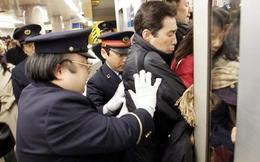 """Tìm hiểu những công việc """"xưa nay hiếm"""" chỉ có ở Nhật Bản"""