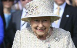 Nữ hoàng Anh có giàu không?