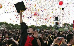 Các sinh viên châu Á mơ ước làm việc ở công ty nào nhất?