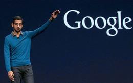 Sợ mất người tài, Larry Page trao luôn chức CEO Google cho Sundar Pichai?