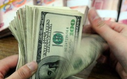 Vật vã USD: Dân Việt lãnh cú sốc thế giới phẳng