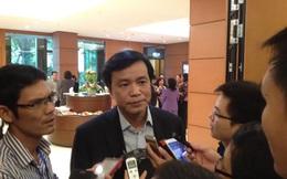 Việt Nam có Tổng thư ký Quốc hội đầu tiên