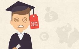 Bằng đại học ngày càng đắt đỏ và không còn đáng để bạn bỏ tiền ra