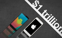 Công ty nghìn tỷ đô đầu tiên trên thế giới, lịch sử gọi tên Apple hay Alphabet?