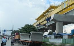 Dự án metro TPHCM: Mỗi ngày mất 2,5 tỷ đồng bồi thường?