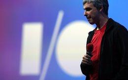 Google cải tổ bộ máy quản lý thực tế chỉ là 'bình mới rượu cũ'?