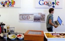 Tại sao mọi người lại từ bỏ công việc 'trong mơ' tại Facebook, Google?