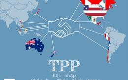 TPP có thể được ký kết vào tháng 2/2016