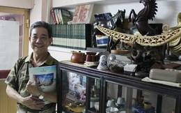 Gặp 'Vua đồ cổ' ở Sài Thành