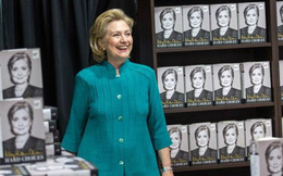 """Hillary Clinton: """"Tôi sẽ là nữ Tổng thống đầu tiên của nước Mỹ"""""""
