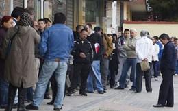 Eurostat: 6,6 triệu người Italy trong độ tuổi lao động không đi làm