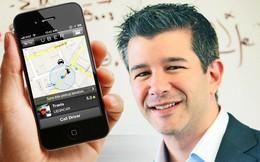 Uber, Snapchat và các Startups công nghệ đang phát triển một cách chóng mặt