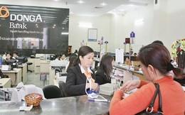 """Ngân hàng Đông Á """"trấn an"""" khách hàng gửi tiền"""