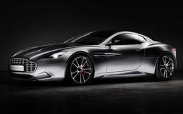 Chiêm ngưỡng mẫu xe Aston Martin tuyệt đẹp trị giá 700.000 USD