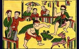 Năm Ất Mùi 2015: Con Dê gần gũi với đời sống người Việt
