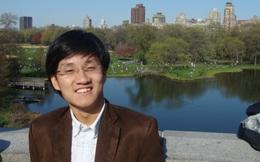 Trần Việt Hưng: Cựu sinh Cambridge, Stanford bỏ kinh tế chọn Startup giáo dục