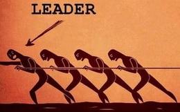 Muốn lãnh đạo thành công, hãy nhớ 10 điều sau