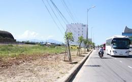 Người nói tiếng Trung Quốc ồ ạt mua đất ven biển Đà Nẵng?
