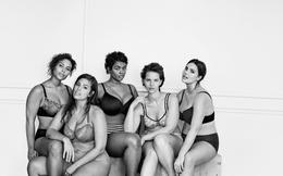 'Tôi không phải thiên thần' - quảng cáo hạ gục 'cái đẹp hoàn hảo' của Victoria's Secret