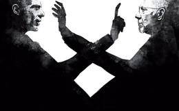 Tương lai Hy Lạp được quyết định bởi hai con người