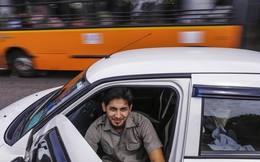 Tài xế Uber có thù lao gấp đôi nhân viên ngân hàng