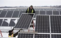 Năng lượng tái chế đã vượt mặt năng lượng hóa thạch