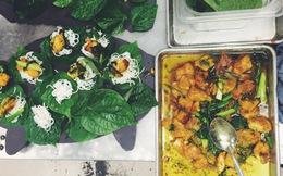 Món ăn Việt sắp được phục vụ cho ghế hạng nhất của hãng hàng không Mỹ?
