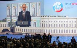 Tại sao Putin không bắt tay với OPEC?