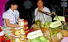 Trái cây đặc sản Việt Nam vào Mỹ, Nhật