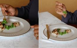 Cách xử lý những món ăn 'khó nhằn' trên bàn tiệc
