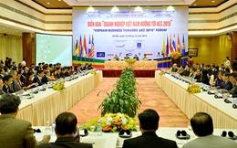"""Cơ hội """"trời cho"""" để Việt Nam thoát bẫy thu nhập trung bình!"""