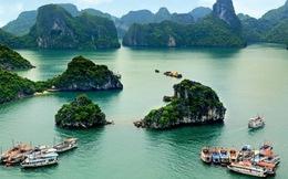 Tập đoàn Tuần Châu lại xin đổ đất, lấn Vịnh Hạ Long
